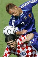 クロアチア戦02