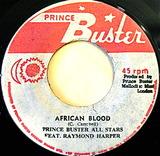 pb-african blood