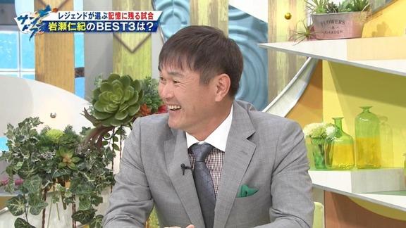 5月3日放送 サンデードラゴンズ 岩瀬仁紀&川上憲伸が選ぶ衝撃の新人トップ3!