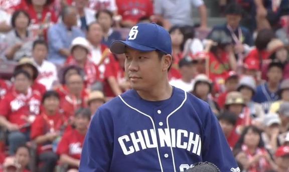 中日の今季開幕投手は大野雄大! 与田監督が明かす「ふさわしい準備をしてきた」