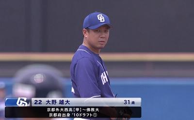谷繁元信さん、中日・大野雄大投手のノーヒットノーラン達成時は1人家で大爆笑していた「『やっぱりかわいいな』と思って(笑)」