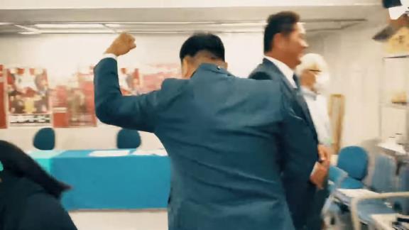 レジェンド・山本昌さん、競馬で物凄い勝ち方をする