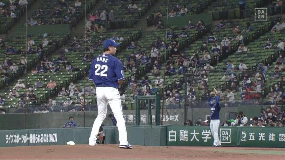 中日・大野雄大投手、復調のきっかけはレジェンド・岩瀬仁紀さんからの電話…?