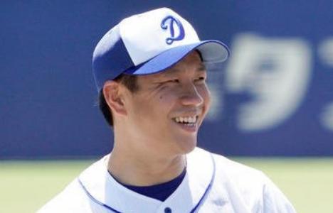 【中日】佛教大OB・大野雄大、明大OB・柳裕也の上から目線に苦笑