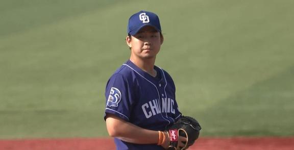 中日・小笠原慎之介投手「何もありません…」