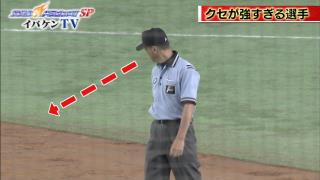 """レジェンド・岩瀬仁紀さんが通算950試合登板を達成した試合の""""重信のベース踏み忘れ""""に最初に気がついたのはビシエドだったが…「ビシエドが喋っているんだけど何言っているか分からない」"""
