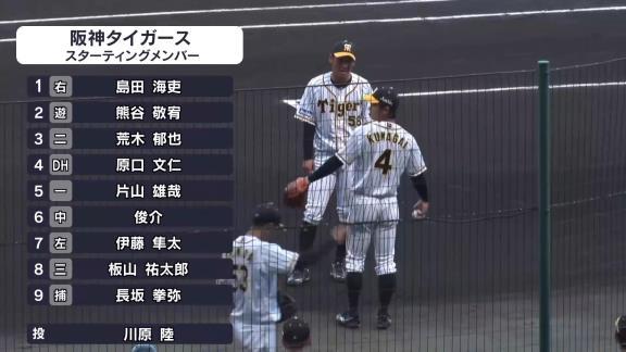8月23日(日) ファーム公式戦「阪神vs.中日」【試合結果、打席結果】 中日2軍、絶好調!5連勝!!!