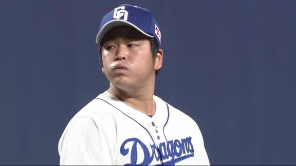 1月17日放送 サンデードラゴンズ 中日・福敬登投手が生出演!