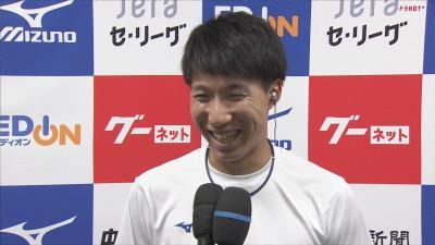 山本昌さん「将来的にはセットアップなのか先発なのか」 中日ドラフト2位・橋本侑樹投手「与えられたところで自分の仕事をしっかり出来たら」