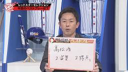赤星憲広さん、中日・高松渡選手にエールを送る