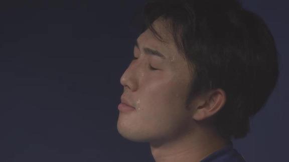 防御率0.00の中日・藤嶋健人、今季22試合目で初失点「弱い部分が出てしまった…」 与田監督はかばう