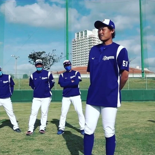 中日・滝野要選手「僕、プロ野球選手になって今年で3年目なんですけど、2年間でチョコレート3個しか貰っていないです!」【動画】