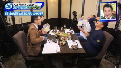 川上憲伸さん「プロ野球はお金でしょ!!!」