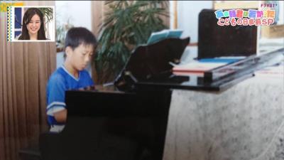 中日・福田永将、子供の頃はこんな少年だった!