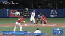 山田久志さん「体強いし、なかなか故障しないといったら、もっと練習をさせたらどうなの?」
