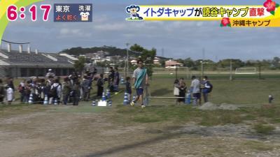 中日・祖父江大輔投手「三等兵なんてもう言われないです。今はもうミートボールです(笑)」