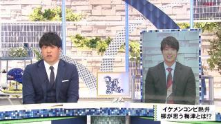 中日・柳裕也投手「梅津は凄いなと思うところばかりですけど、唯一ちょっと顔がね…あまりよろしくないかなと思うので」