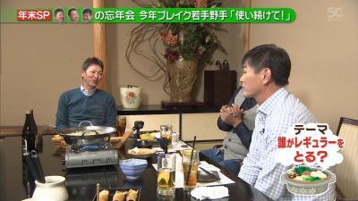レジェンド・岩瀬仁紀さんが中日ドラゴンズの正捕手として指名した選手は? 「ピッチャー目線から言わせてもらうと…」