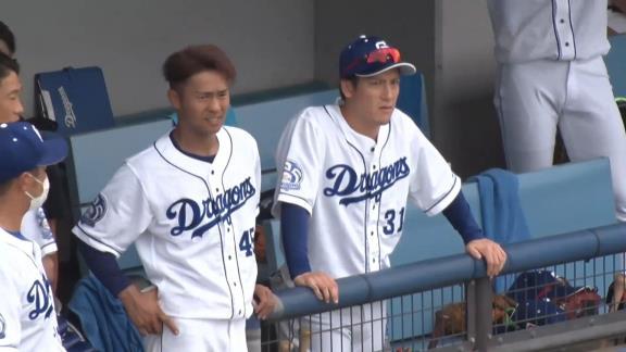 阪神・平田勝男2軍監督「試合後に仁村監督とも話し合いをして、そんなことはしていなというのは理解してもらっている。この話は中日との間でもう解決したよ」