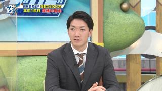 中日・岡林勇希選手、プロ入り前のバッティングは「ほぼ自己流。父にしか教わっていない」