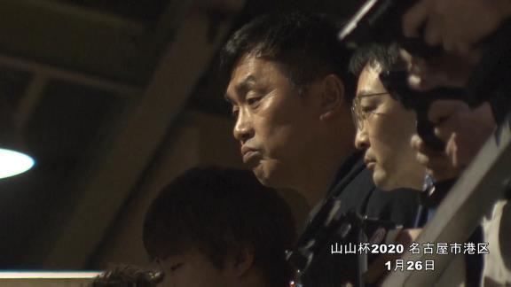 中日OB・山本昌さんと山崎武司さんが主催するラジコン大会が開催! 約100人出場の大盛況 気になる昌さんの順位は…