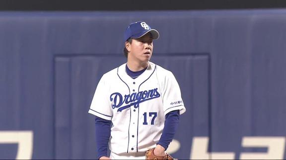12月13日 サンデードラゴンズ 中日・柳裕也投手、吉見一起さんが生出演!&解説者サミット!