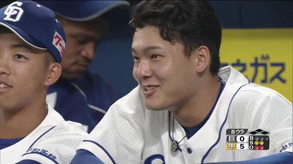 中日ドラフト1位・石川昂弥、2安打全打席出塁の活躍! ナゴヤD以外ならホームラン…?レフトフェンス直撃のプロ初タイムリーも飛び出す!
