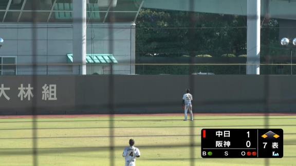 中日・平田良介、レフトへの3ランホームラン含む2安打マルチヒットの活躍! ファームで3試合連続打点を記録!打率.378!【動画】