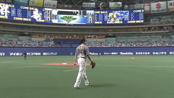 中日野手陣、チェン・ウェイン投手の印象を語る