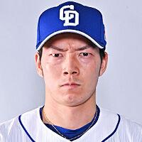 中日・木下雄介投手「この顔がまたドームに現れるまであと○日?」