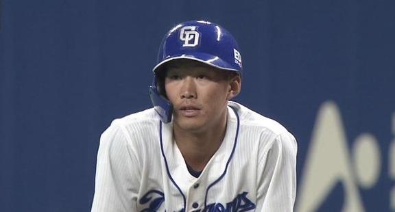 中日・京田陽太、2月24日楽天戦以来となる26打席ぶりヒット!「正直、焦りもありました」