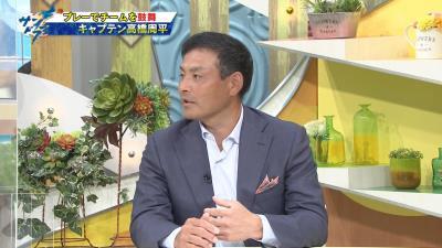 川上憲伸さん「ナゴヤドームのホームランテラス大賛成! どうせだったらテラスにコアラも飼って、たまにドアラが入っているとか」
