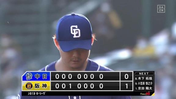 中日・小笠原慎之介投手、登板翌日練習でスマイル「昨日は良くても、このところ良くなかったですし、負け投手ですから」