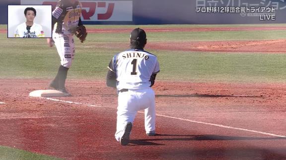 中日は新庄剛志さんの獲得を否定 Q.獲得はないのか? 加藤球団代表「はい」