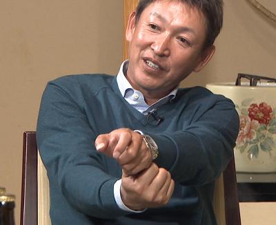 レジェンド・立浪和義さんが高橋周平を語る「2019年はアベレージヒッターになってしまったよね」