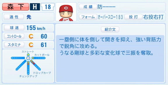 『パワプロ2020』が発売! 気になるプロ野球12球団ドラフト1位ルーキー達の能力は…?