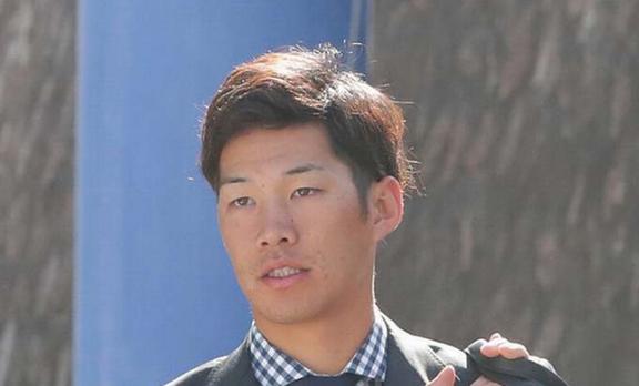 中日・京田陽太、『結婚したいスポーツ選手』で3位に選ばれる