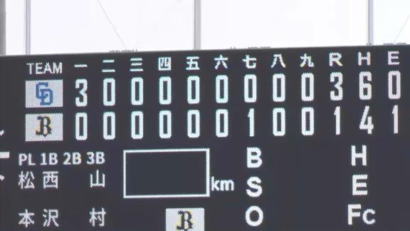 4月30日(金) ファーム公式戦「オリックスvs.中日」【試合結果、打席結果】 中日2軍、3-1で勝利! 勢い止まらず5連勝!!!