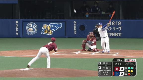 中日・平田良介選手「お願いマッスル♪ めっちゃモテたい♪」【動画】