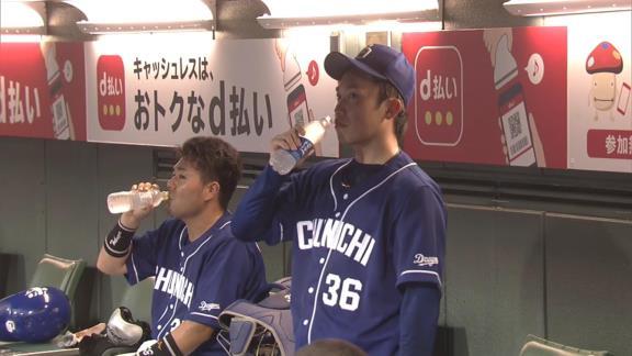 中日ドラフト3位・岡野祐一郎、4回2被弾4失点…「鈴木誠也選手を2回とも出してしまった。注意する打者を抑えられなかった」【投球結果】