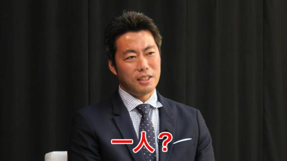 """上原浩治さんが選ぶ""""現役最強ピッチャー""""は「千賀くん、大野くん、山本由伸くん。先発だったら、この3人かなと思います」【動画】"""