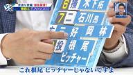 CBC・若狭敬一アナ「いやぁ面白いですねぇ」 レジェンド・立浪和義さん「いや面白くないですよ!苦しまぎれですよ、これ!!」