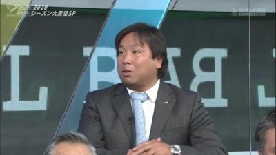 里崎智也さん「中日ドラゴンズが優勝したら王冠とマントと玉座作っておいて欲しいです(笑)」