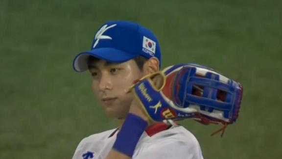 元中日・李鍾範の息子、名古屋生まれのイ・ジョンフ(李政厚)が東京オリンピックでホームランを放つ!【動画】