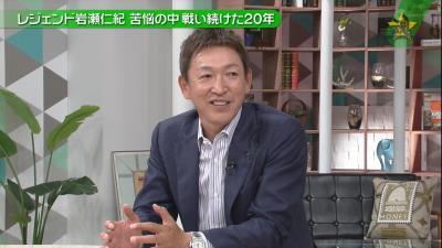 レジェンド・立浪和義さん「岩瀬仁紀投手は中継ぎの7回・8回だともっと早くに潰れていたと思うんですよね」