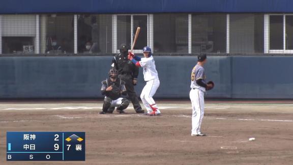 中日・石川昂弥、ウエスタン・リーグ開幕シリーズは欠場へ…