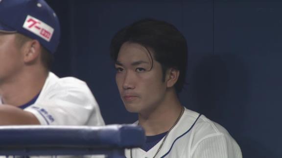 中日・勝野昌慶、6回1失点の好投も2勝目ならず… 最近3試合20イニングで援護点はわずか3「テンポが悪く、ムダ球が多くて、チームに良い流れを持ってくることができなかった」【投球結果】
