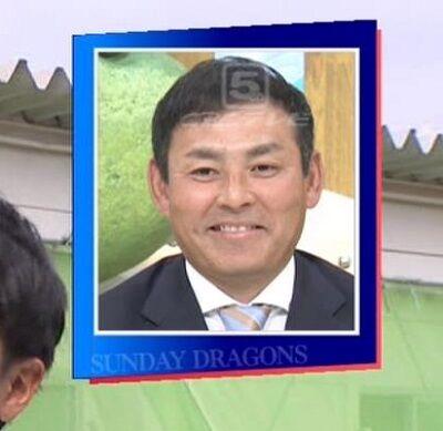 谷繁元信さんが、中日ドラフト4位・郡司裕也捕手にアドバイス!「芯に入んなかったらピッチャーのボールが悪いんです。  アハハハハハ(爆笑)」