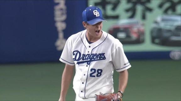 レジェンド・岩瀬仁紀さんが中日・梅津晃大投手を高評価