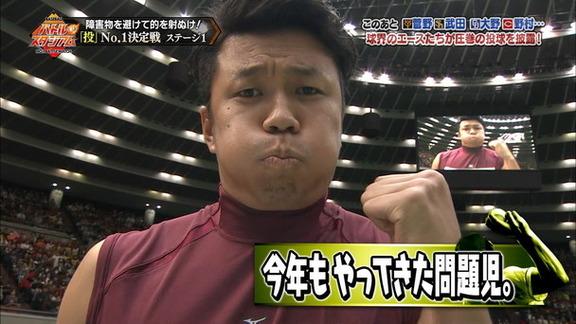 『プロ野球NO.1決定戦 バトルスタジアム』の出場選手発表第1弾! 中日からは、もちろんあの選手が…